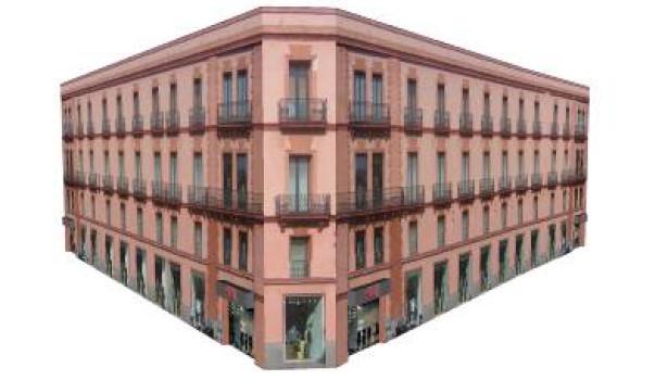 Proyecto tienda Mango – Sevilla
