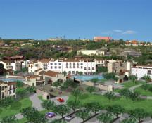 Project Manager construcción hotel Port Aventura