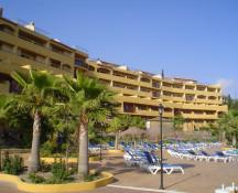 BEST HOTELS: Construcción Hotel Best Alcázar (4*)